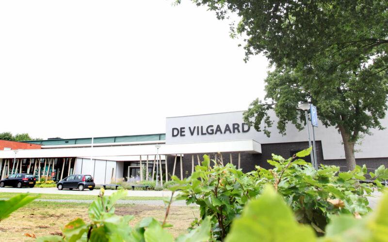 Afbeelding van het buurthuis de Vilgaard
